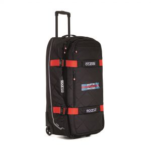 Sparco Martini Racing Tour Kit Bag