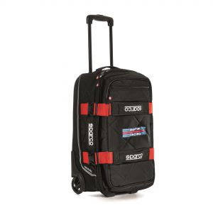 Sparco Martini Racing Travel Kit Bag