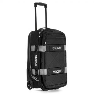 Sparco Cabin Size Trolley Travel