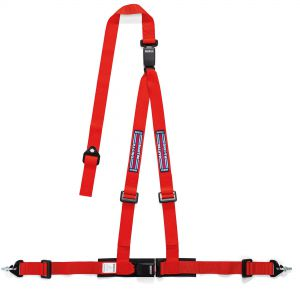 Sparco Martini Racing Harness Heritage Edition 2020 3-punts