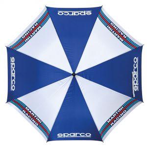 Sparco Martini Racing Umbrella