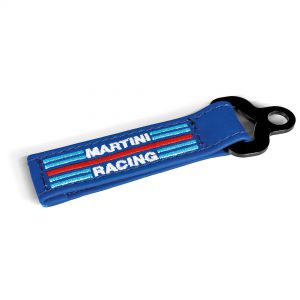Sparco Martini Racing Sleutelhanger