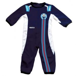 Sparco Baby Sleepsuit