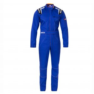 Sparco MS-4 Monteursoverall
