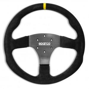 Sparco R330B - SUEDE Stuur