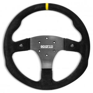 Sparco R330 - SUEDE Stuur