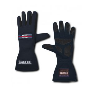 Sparco Gloves Martini Racing Heritage Edition 2020