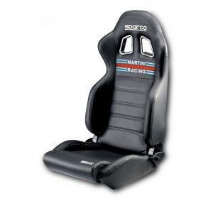 Sparco R100 Sky Martini Racing Heritage Edition 2020