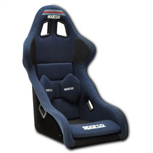 Sparco PRO 2000 QRT Martini Racing Heritage Edition