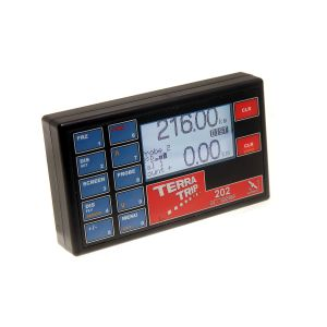 202 GeoTrip GPS V5