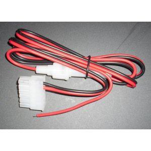 Terra Plug en Pin set 101 - Geotrip voor V4 Modellen