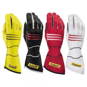 FIA Gloves Hero TG-9