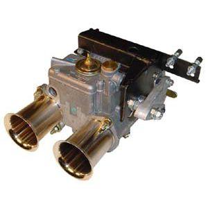 Throttle Linkage Kit (1 x Weber DCOE) Single Cable