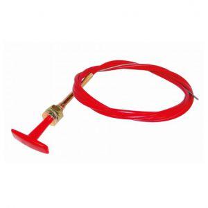 FSE Handle Pull Cable 1.8 Meter met nylon binnenkant