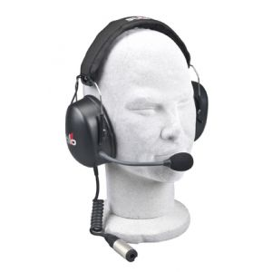 Trophy DES Headset