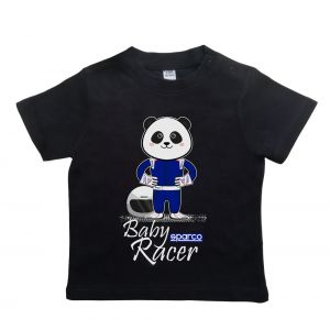 Sparco T-Shirt Baby Racer