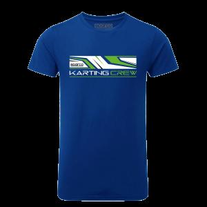 Sparco T-Shirt 'K-Crew'