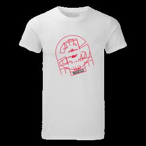 Sparco T-Shirt 'Tron'