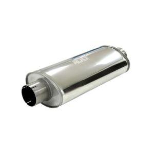 Grand 89 ovaal 140/220 mm, lengte 500 mm