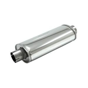 Demper Turbolight