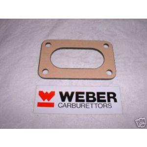 WEBER GASKET BLOCK DMTL/DMTR/DFT/DATR NEW