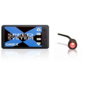 OMEX Speedsystem Single Coil Revlimiter + Shiftlight