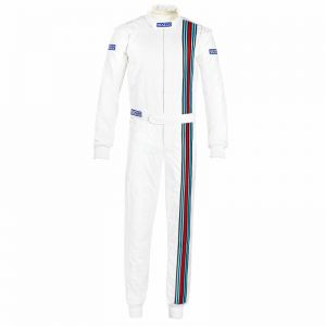 Sparco Vintage Overall